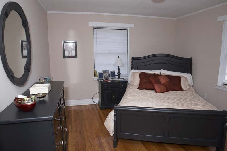 Apartments in Burlington NC Robinson Rentals Moore
